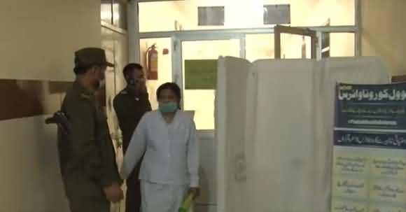 Coronavirus Cases Surge In Punjab - Number Reaches To 335