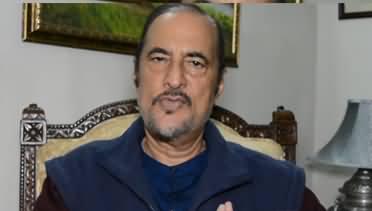 Coronavirus: Who Wants to Derail Pakistan's System? Babar Awan's Analysis