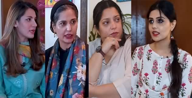 Covid-19 Crisis in India: Three Lessons For Pakistan - Reema, Benazir, Natasha & Mehmal's Analysis