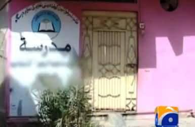 Crackdown Against Unregistered Madrassas in Badin, 17 Madrassas Shut Down