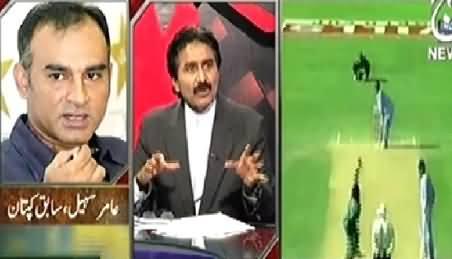 Cricket Ka Badshah (1996 Cricket World cup Ki Yaadein) – 20th January 2015