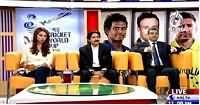 Cricket Ka Badshah (World Cup Special Transmission) – 16th February 2015