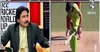 Cricket Ka Badshah (World Cup Special Transmission) – 1st March 2015