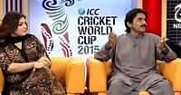 Cricket Ka Badshah (World Cup Special Transmission) – 8th March 2015
