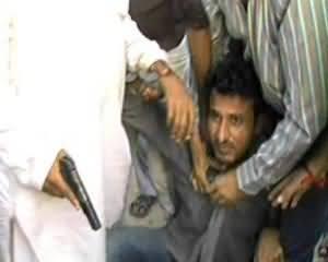 Criminals Most Wanted (Aurangi Karachi - Kidnap For Ransom) - 27th October 2013