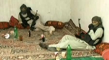 Criminals Most Wanted (Crime Incident in Karachi) – 5th October 2014