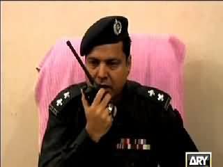 Criminals Most Wanted (Juraim Ko Kaise Roka Jaye?) – 11th April 2015