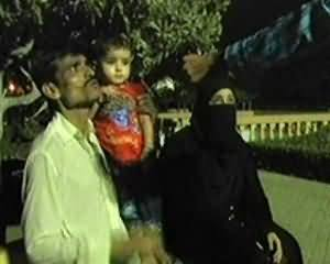 Criminals Most Wanted (Karachi Clifton Street Crimes) - 3rd November 2013