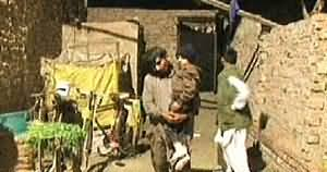 Criminals Most Wanted (Kidnap For Ransom in Larkana) – 2nd February 2014