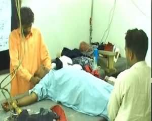 Criminals Most Wanted (Lahore) - 7th September 2013