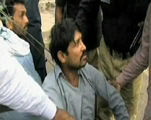 Criminals Most Wanted (Larkana Incident) – 27th April 2014