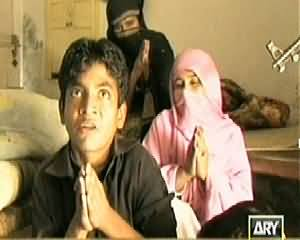 Criminals Most Wanted (Muzaffargarh Mein Dakaiti Ka Waqia) - 15th February 2015