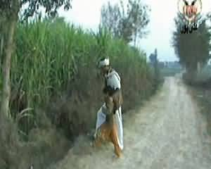 Criminals Most Wanted REPEAT (Incident of Basti Alipur Mochiwala) - 18th January 2015