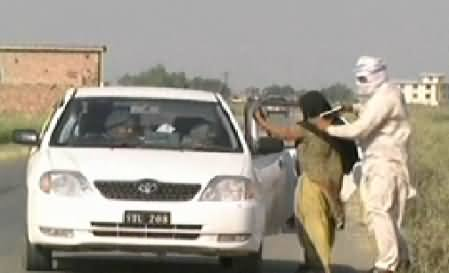 Criminals Most Wanted (Sialkot Incident) – 29th June 2014