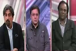 Cross Check With OT (Asma Jahangir Passed Away) – 10th February 2018