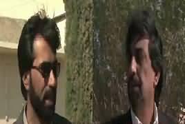 Cross Check With OT (Balochistan Ke Halaat) – 6th January 2017