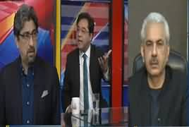 Cross Check With OT (Govt & Opposition Both Criticizing NAB) – 15th April 2019