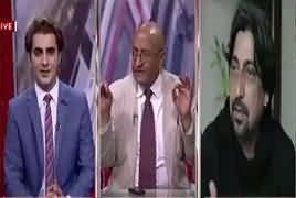 Cross Check With OT (Internal Differences in PMLN) – 22nd July 2017