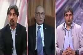 Cross Check With OT (Pak Fauj Saudia Bhejne Ka Muamla) – 18th February 2018