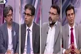 Cross Check With OT (Pakistan Ki Bad-Haal Maeeshat) – 27th April 2018