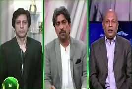 Cross Check With OT (Pakistan Resolution Day) – 23rd March 2018