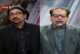 Cross Check With OT (Sehwan Sharif Attack) – 17th February 2017