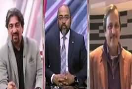 Cross Check With OT (What Is The Issue with MQM) – 9th February 2018