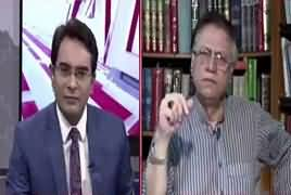 Cross Talk (Hassan Nisar Exclusive Interview) – 28th April 2019