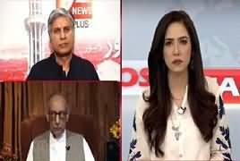 Cross Talk (Terrorism in Balochistan) – 12th April 2019