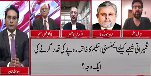 Cross Talk (What Is Govt Doing To Control Inflation?) - 29th August 2021