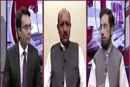 Cross Talk (Will Nawaz Sharif Get Relief From SC) – 26th April 2019