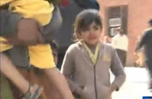 Crying Children Refused To Be In Custody of Mother in Lahore High Court