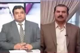 Current Affairs (Chaudhry Nisar Vs Maryam Nawaz) – 11th February 2018