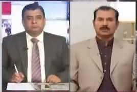 Current Affairs (Syed Salahuddin Aur Farooq Haider) – 2nd July 2017