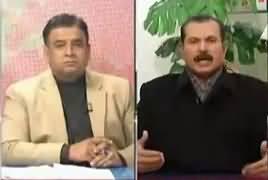 Current Affairs (Intellectual Terrorism Kab Khatam Hogi?) – 15th January 2017
