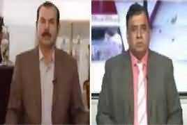 Current Affairs (Internal Crisis in PTI?) – 10th November 2018