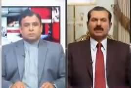 Current Affairs (Karachi Ke Aman Ka Credit Kis Ko Jata Hai) – 8th April 2017