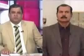 Current Affairs (Karachi Ki Siasat) – 12th November 2017