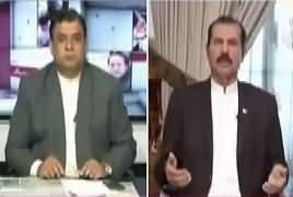 Current Affairs (Mega Corruption Cases in Sindh) – 2nd September 2018
