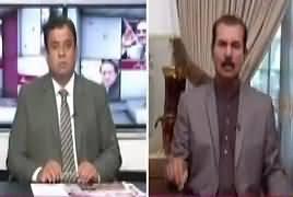 Current Affairs (Nawaz Sharif Kis Ki Zuban Bol Rahe Hain) – 13th May 2018