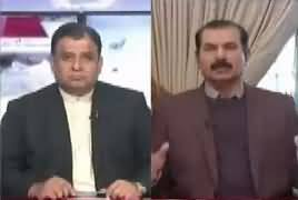 Current Affairs (Nawaz Sharif Want Clash With Institutions) – 7th January 2018