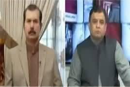 Current Affairs (Pakistan's Strategy Regarding Kashmir) – 31st August 2019
