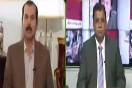Current Affairs (PMLN Leaders Kis Ko Bewaqoof Bana Rahe Hain) – 9th September 2018