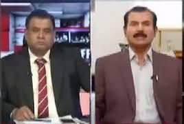Current Affairs (Should JIT Go To Qatar?) – 17th June 2017