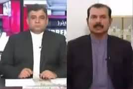 Current Affairs (Smog in Punjab) – 5th November 2017