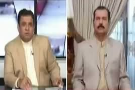 Current Affairs (Usman Buzdar Nominated CM Punjab) – 18th August 2018