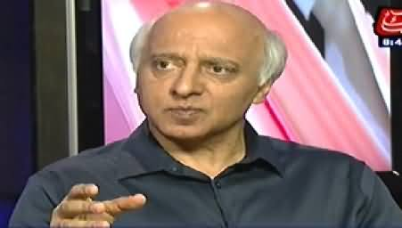 D Chowk (Why So Many Differences in Muslim World) – 27th July 2014