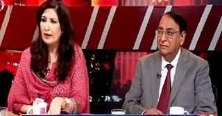 Daleel (Asif Zardari Ka Imran Khan Par Tanz) – 19th May 2015