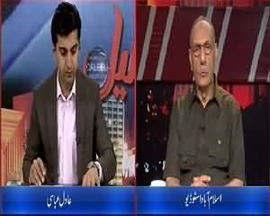 Daleel (Death of Mullah Omar & Pak Afghan Relations) – 30th July 2015
