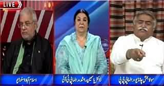 Daleel (Electoral Rigging Was Engineered - Imran Khan) – 6th May 2015